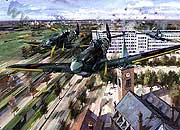 Spitfire Special Delivery